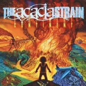 Continent (album) - Image: Acacia Strain Continent