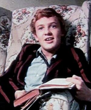 Robin Davies - Image: Actor Robin Davies