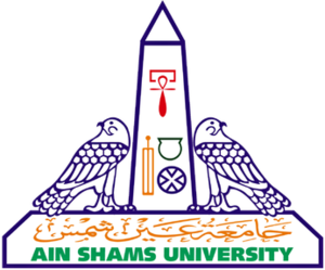 Ain Shams University - Horus, the embodiment of Highness and Egyptian Obelisk