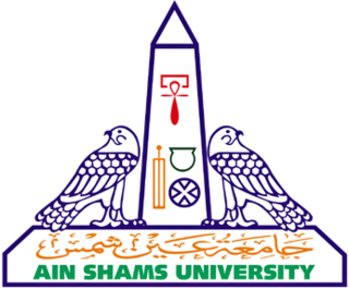 Ain Shams University public university in Cairo, Egypt