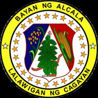 Alcala, Cagayan - Image: Alcala Cagayan