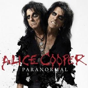 Paranormal (Alice Cooper album) - Image: Alice Cooper Paranormal