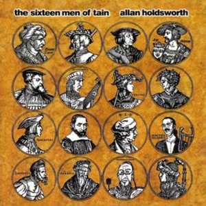 The Sixteen Men of Tain