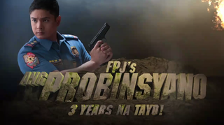 <i>Ang Probinsyano</i> (season 6) Season of television series