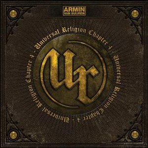Universal Religion Chapter 4 - Image: Armin van Buuren Universal Religion Chapter 4