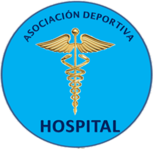 Asociación Deportiva Hospital - Image: Asociación Deportiva Hospital