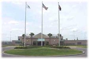 Federal Correctional Institution, Jesup - Image: BOP FCI Jesup
