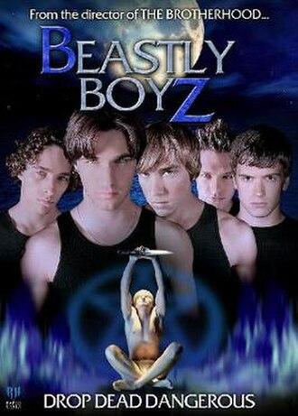 Beastly Boyz - Image: Beastlyboyz