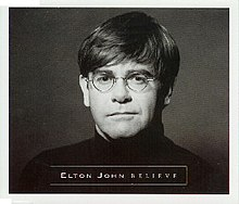 Believe (Elton John song) - Wikipedia