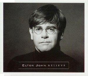 Believe (Elton John song) - Image: Believe (Elton John)