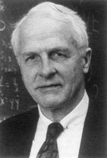 Garrett Birkhoff American mathematician (1911–1996)
