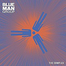 Blue Rock Group 105
