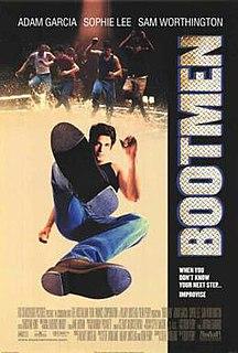 <i>Bootmen</i>
