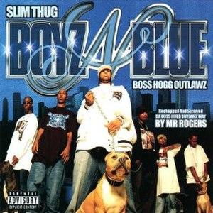 Boyz-n-Blue - Image: Boyz n Blue