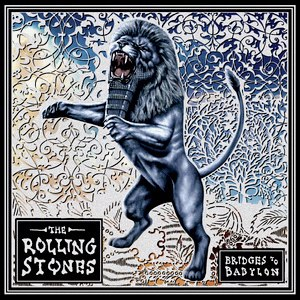 Bridges to Babylon - Image: Bridges Babylon 97