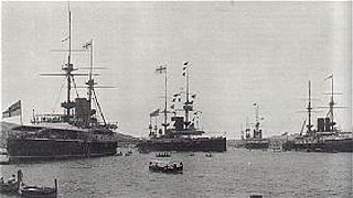 Mediterranean Fleet fleet of the Royal Navy of the United Kingdom
