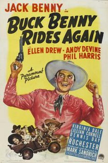 Buck Benny Rides Again FilmPoster.jpeg