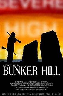 <i>Bunker Hill</i> (film) 2008 film by Kevin Willmott