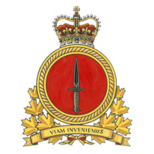 Canadian Special Operations Forces Command - Badge of CANSOFCOM