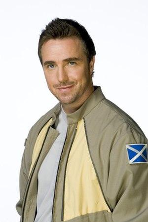 Carson Beckett - Image: Carson Beckett (Stargate)