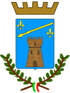 Coat of arms of Castel Frentano