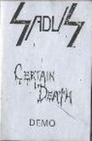 Certain Death - Image: Certain Death