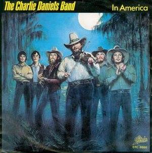 In America (song) - Image: Charlie Daniels In America