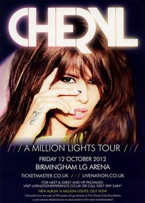 A Million Lights Tour
