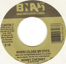 Chesney - When I Close My Eyes cover.png