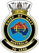 Chief Of Navy Australia