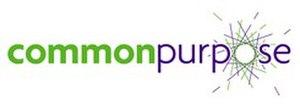 Common Purpose UK - Image: Common Purpose logo