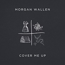 Cover Me Up Wikipedia