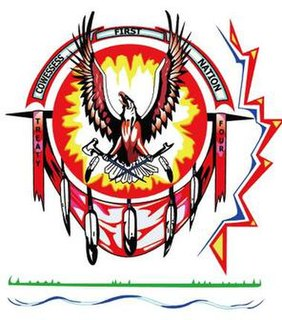 Cowessess First Nation