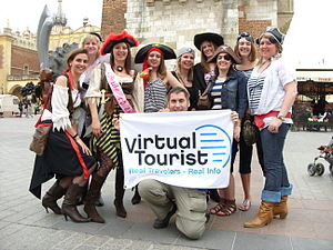 Virtualtourist - VT member meet in Krakow