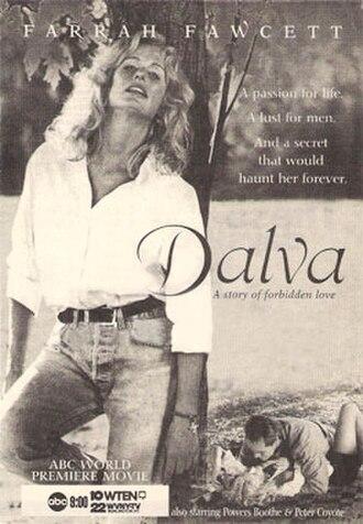 Dalva - Print advertisement