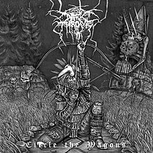 Darkthrone - Circle the Wagons.jpg