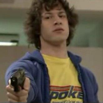 "SNL Digital Short - Samberg in ""The Shooting"""