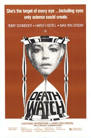 Death Watch - Image: Death watchposter