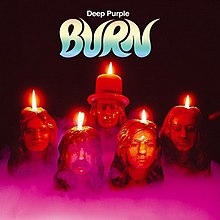 Image result for burn deep purple