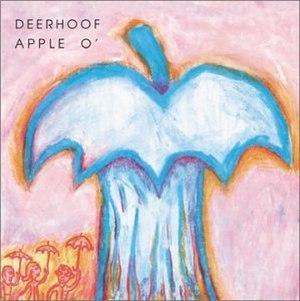 Apple O' - Image: Deerhoof appleo