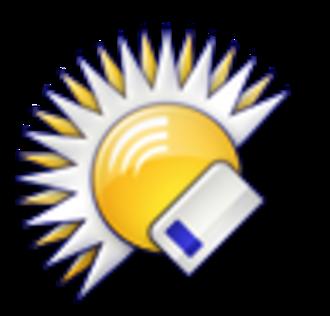 Directory Opus - Image: Directory Opus logo