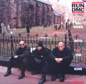 Down with the King (song) - Image: Down with the Kings