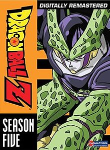 Dragon Ball Z (season 5) - Wikipedia