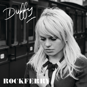 Rockferry - Image: Duffy Rockferry (album)