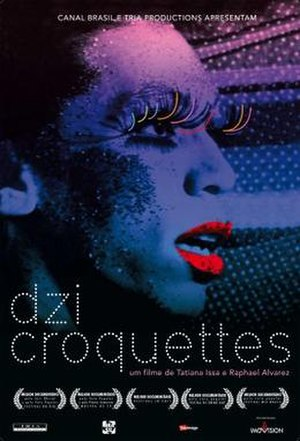 Dzi Croquettes - Image: Dzi Croquettes