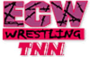 ECW on TNN - Image: ECWTNN