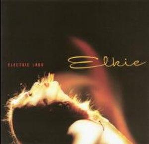Electric Lady (Elkie Brooks album) - Image: Elk LADY
