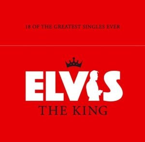 Elvis the King - Image: Elvis The King cover