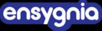 Ensygnia - Image: Ensygnia logo