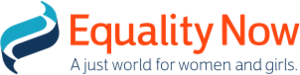 Equality Now - Image: Equality Now logo
